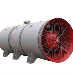 SD SDF型隧道风机