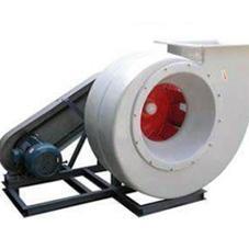 4-72型化工腐风机 PP防腐风机 玻璃钢防腐风机厂家直销