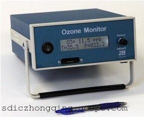 美国2B Model202紫外法臭氧分析仪总代