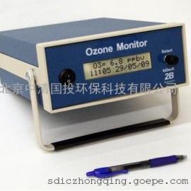 Model 202紫外臭氧分析仪Ozone Monitor