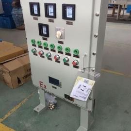 化工不锈钢BQXB-50P防爆变频器