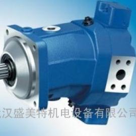 力士乐齿轮泵PGF2-2X/019RE01VE4/齿轮泵