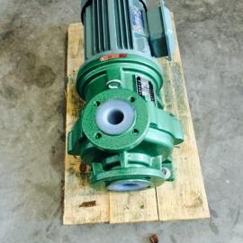 IMD衬氟磁力泵
