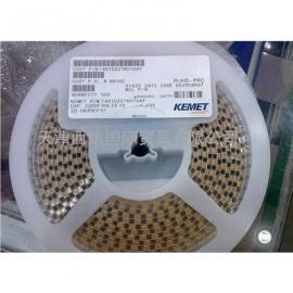 美国KEMET钽电容