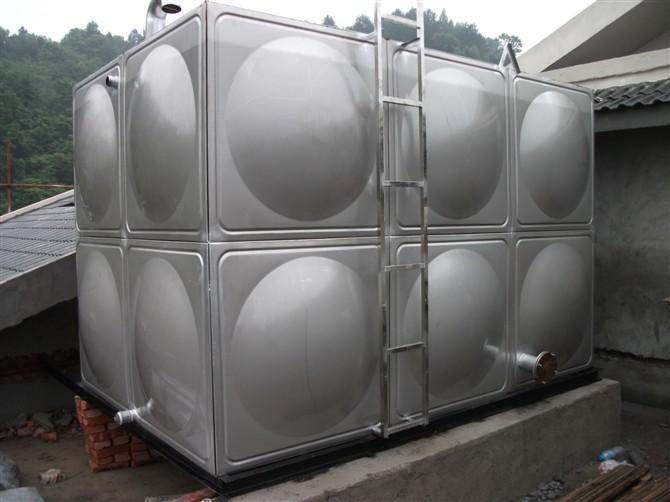 广西崇左不锈钢水箱