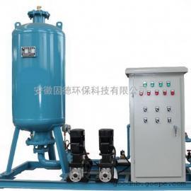 定压补水真空脱气机组/定压补水装置价格