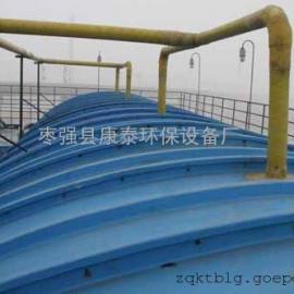 污水除臭项目(污水池盖板 活性炭吸附塔 除臭管道 喷淋塔)