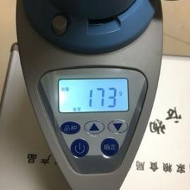 LDS-ID电脑水分测定仪说明书 粮食谷物水分检测仪
