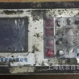 三丰拉丝机电脑控制器维修