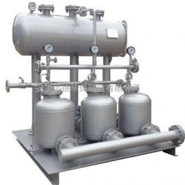 气动型凝结水回收装置-电动冷凝水回收机组
