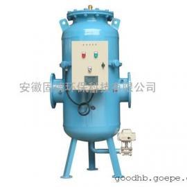 物化一体综合水处理器