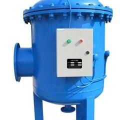 角式全程综合水处理器
