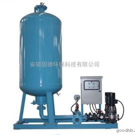 定压补水装置(囊式自动稳压给水装置)