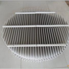南通平板式除雾器厂家供应折板式除雾器,玻璃钢折流板除雾器