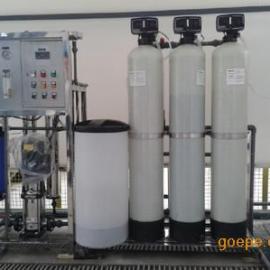 天津生活饮用水处理设备厂家