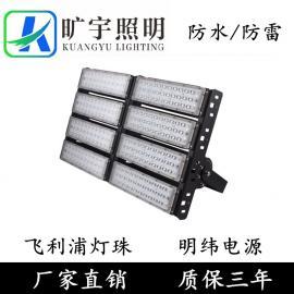 LED300W模�M投光��