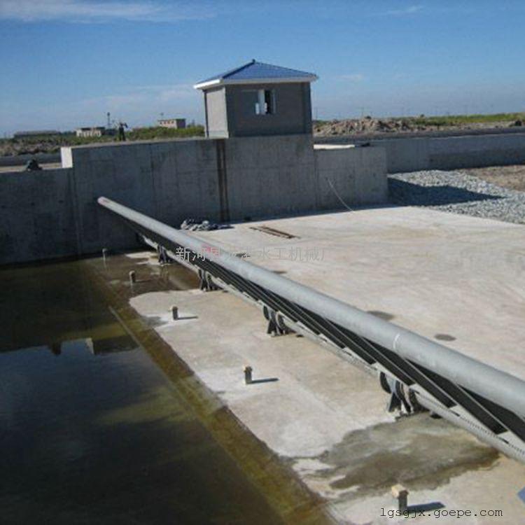 钢坝 合页闸门 液压钢坝 景观闸门图片