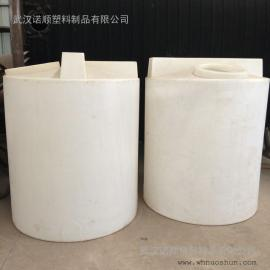 武汉PE塑料加药箱