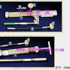 手动高压阀门注脂枪(美国) 型号:Delta1699-09 库号:M289821