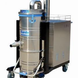 上海工业吸尘器 凯德威大功率吸尘器DL-7510B价格