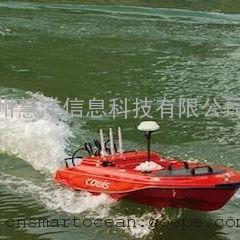高端定制水文测量无人船