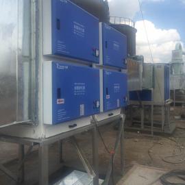 佛山油雾处理器|厨房油烟净化器|UV光解除味器价格