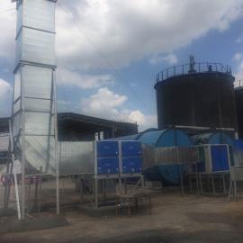 佛山厨房油烟净化器- 佛山小型工业油雾处理设备厂家直销