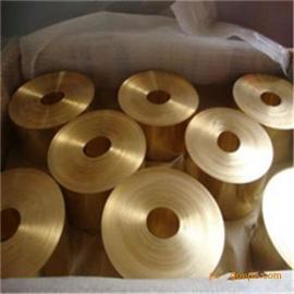 宁波H65黄铜箔直销、进口铜箔生产、宁波环保黄铜箔销售