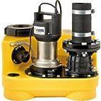 compli300E污水提升器报价|地下室专用污水提升设备