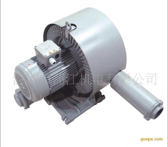 台湾升鸿鼓风机生产厂家供销附型号参数规格型号