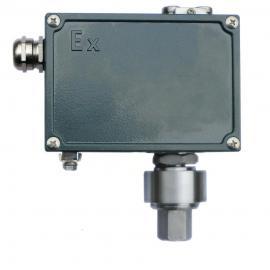 长沙管线压力控制专用压力控制器,防爆压力开关