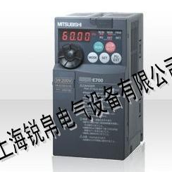 供应日本三菱( MITSUBI)全系列变频器FR-F740/E740/D740