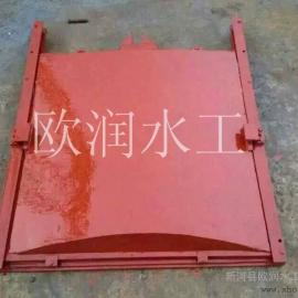 低价销售铸铁闸门,尺寸900*900mm铸铁方闸门