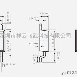 台湾APS 8P06 8A 60V P沟道MOS,对管专用