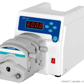 DBT-102电子蠕动泵