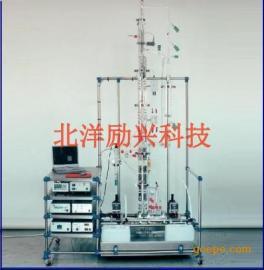 太原石油煤化工大学不锈钢精馏装置/天津大学精馏仪器装置