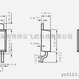 台湾APS 5A 500V HID降成本专用 TO-252