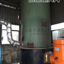 泰州姜堰生物质燃烧机改造锅炉解您燃煤之急