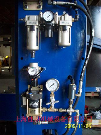 压缩空气高压增压设备 /车间压缩空气压力放大器