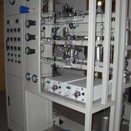 山东烟台催化剂裂解反应装置