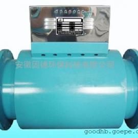 电子水处理器-缠绕光谱感应电子水处理器