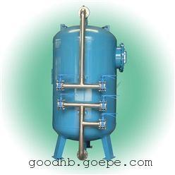 介质过滤器、机械过滤器厂家