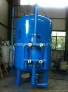 活性炭过滤罐(炭过滤器)生产厂家