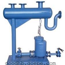 MFP14机械式冷凝水回收装置