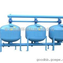 农业灌溉砂滤器厂家 农业灌溉过滤器价格