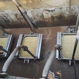 三菱MBR膜组件成套MBR膜系统安装调试