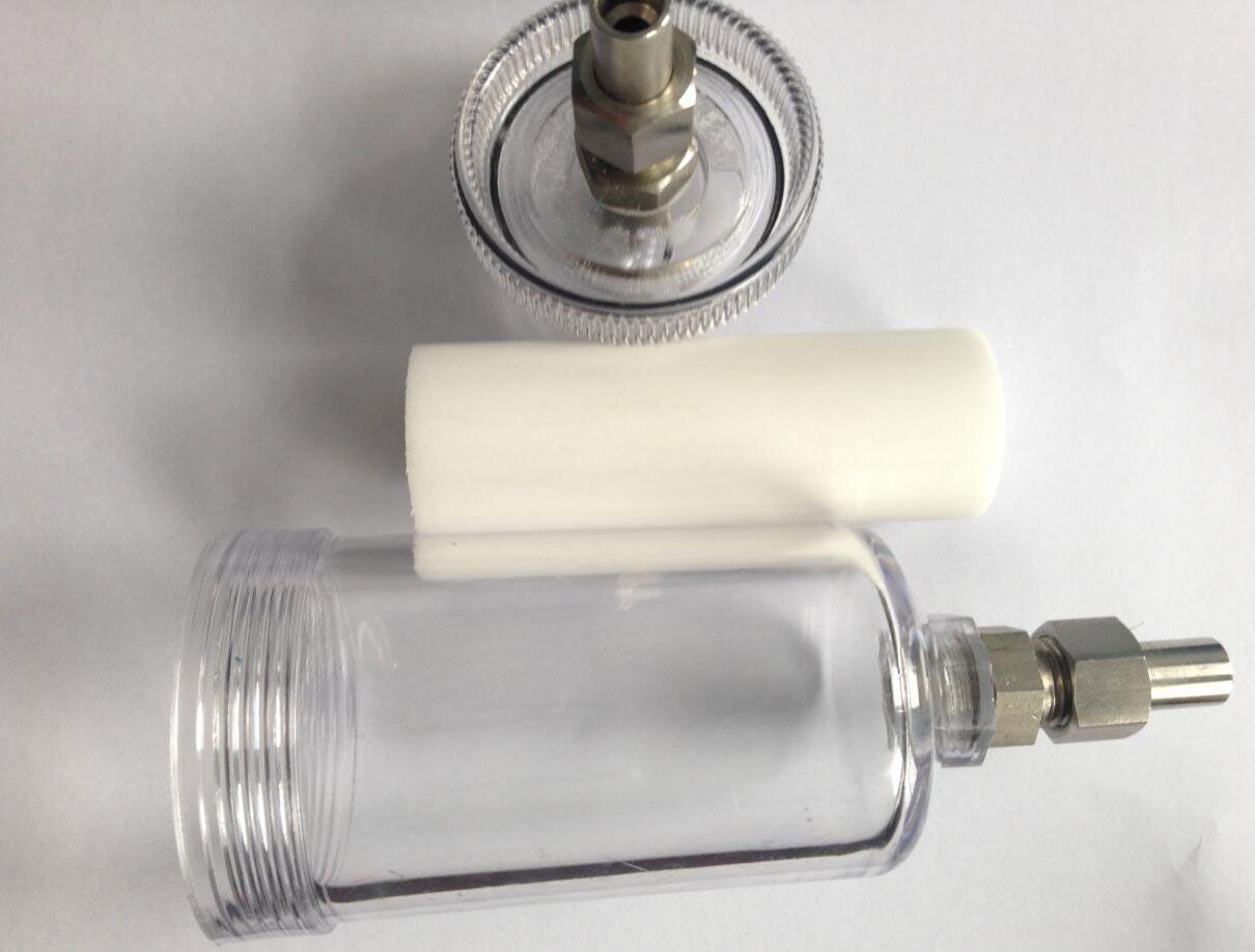 低温盘样水过滤器芯棒TZ216-3