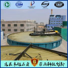 浅层离子气浮机、浅层气浮机设备、污水处理设备