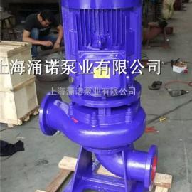 无堵塞直立式排污泵