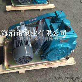2X-2型防爆双级旋片式真空泵
